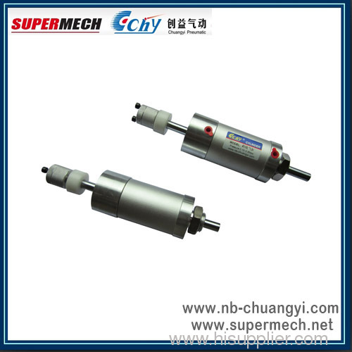 Barking machine cylinder Stripped wire cylinder Electrical peeling machine parts