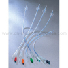 Silicone Foley Catheter