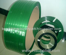 Plastic Steel Strap Machine