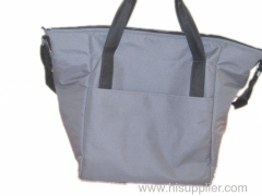 Portable food bag