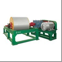 MAS zhongxin Magnetic separator Pulley RCYG Series
