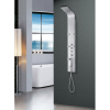 DMS852 Stainless Steel Massage Shower Panel