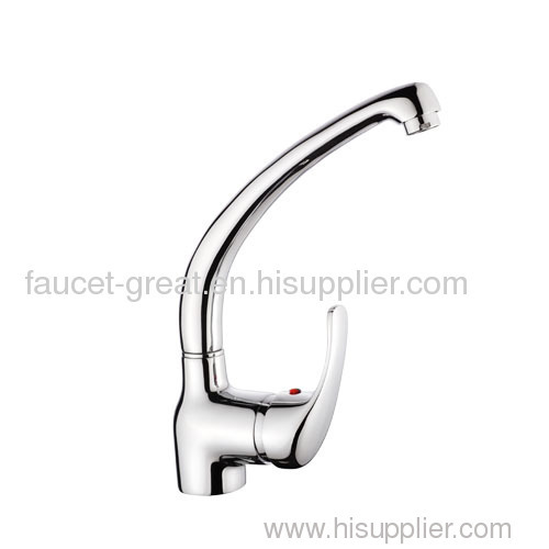 Kitchen Mixer In H58 Brass Material
