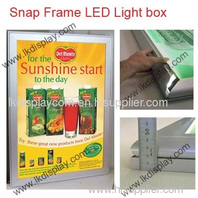 Sell LED Slim Light Boxes
