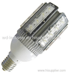 24W E40 LED courtyard light for LED Garden Light Bulb
