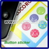Button Sticker for iPhone/iPad/iTouch