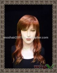 100%Kanekalon Synthetic Wig(manufacturer)