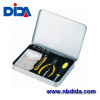 24PCS Combination tool kit with tin box