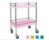 ZY New Style Treatment Trolley