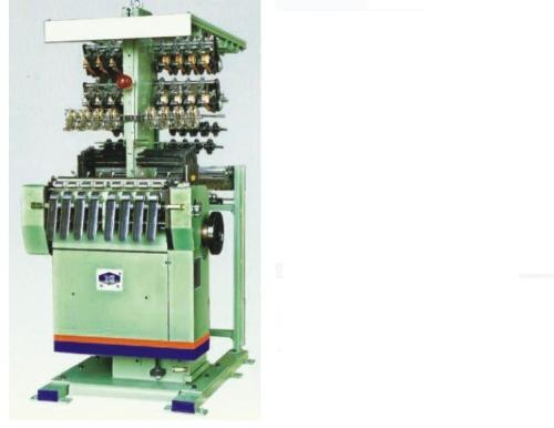 high speed shuttleless lace needle loom