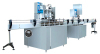 Automatic Can Washing, Filling / Capping Machine