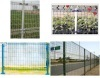 Expanded Metal Mesh Fence/PVC Coated Welded Wire Mesh Fence