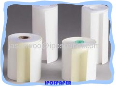 Carbonless Paper(2ply Paper Roll)