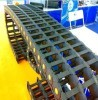 plastic cable chain for cnc machine