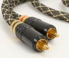 Coaxial Audio/Video RCA Cable M/M RG59U for S/PDIF, Digital Coax, Subwoofer & Composite Video