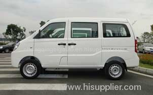 Bigmt 970cc SY6390 Gasoline Engine Mini Van