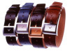 2011 Trend Style Leather band Watch
