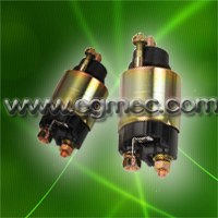 Hydraulic valve solenoids function and selection