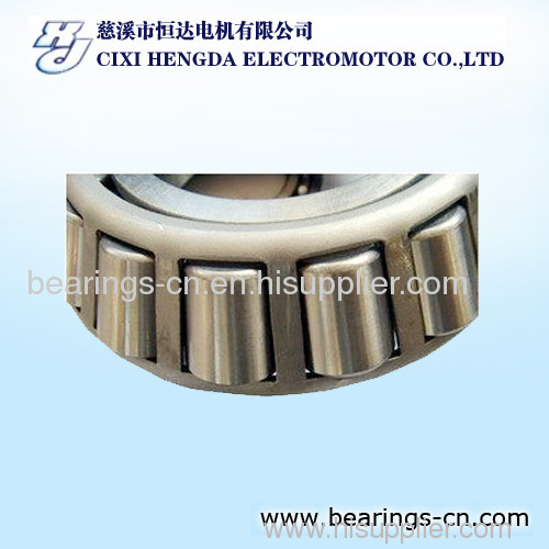 good tapered roller bearing
