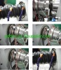 COD cable communication pipe extrusion line