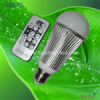 Dimmable 5W led bulb