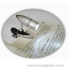 Mini Clip On Light/Led Clip Light/Clip Reading Light