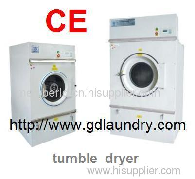 tumble dryer-industrial drying machine for clothes