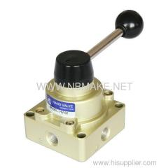 HV Series Hand-switching Valves/Pneumatic hand valve