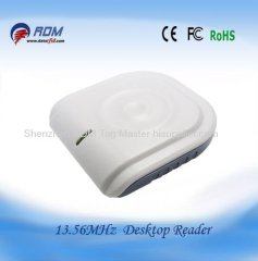 RDM Mifare readers USB contactless readers RFID chip readers desktop readers
