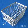steel reinforcing wire mesh basket