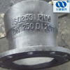 Flange Socket Fitting for Ductile Iron pipe