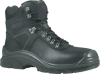 Geniune Leather Caterpillar Safety Boots