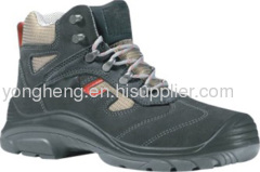 UK Caterpillar Safety Boots