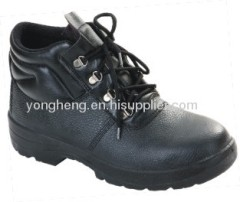 High cut Executive Safety Shoes