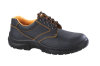 Ambrell Lining Casual Lightweight Safety Shoes