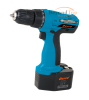 12v Cordless drill and driver