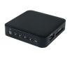 LHD76 Palm Media Player-HDMI 1080P output