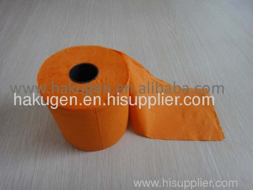 Toilet Paper Roll From China
