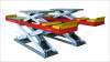 Scissors Lift, Garage Equipment, Car Lift, Wheel Alignment Lift