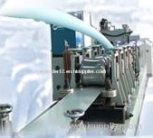 plastic composite pipe production line
