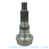 Drive shaft parts Intermediate shaft / Companion Shaft