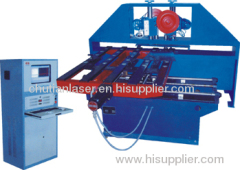 Double-head Automatic Lighting Press machine