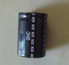 Snap-in electrolytic capacitor standard type