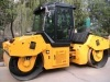 Hydraulic Double Wheels Vibratory Road Roller