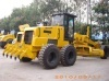 Luoyang Hydrodynamic Self-propelled Motor Grader