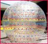 zorb ball,inflatable zorb ball,zorbing ball