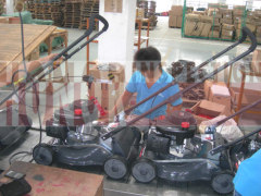 home appliances production process inspection