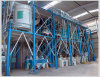 maize grits machinery,corn flour processing line,wheat flour equipment