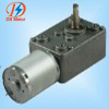 DS-46SW370 DC Worm Gear Motor