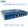 5 Port 10/100M ETHERNET SWITCH